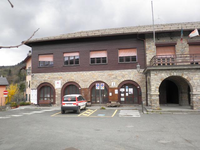 IAT Santo Stefano d'Aveto