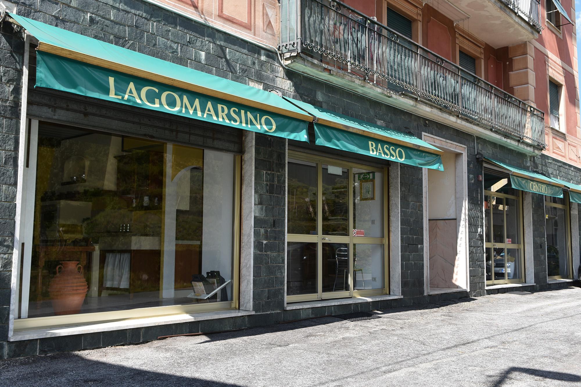 Lagomarsino e Basso
