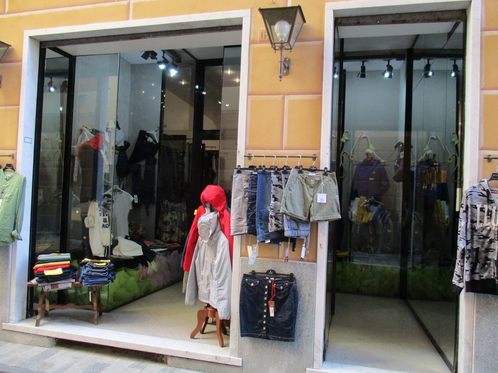 Boutique Giorgina (0)