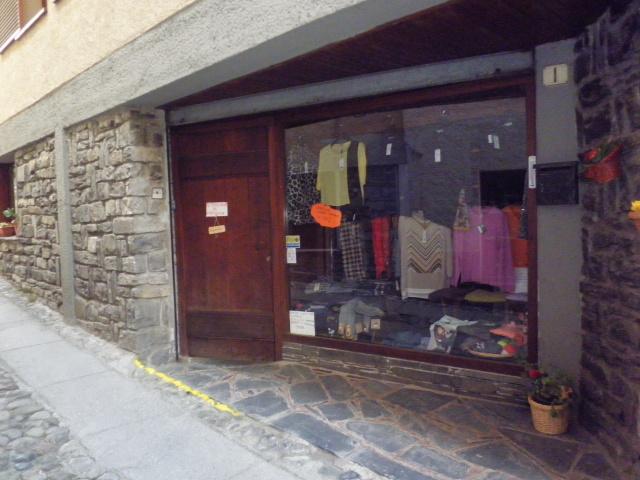 Abbigliamento Santo Stefano d'Aveto
