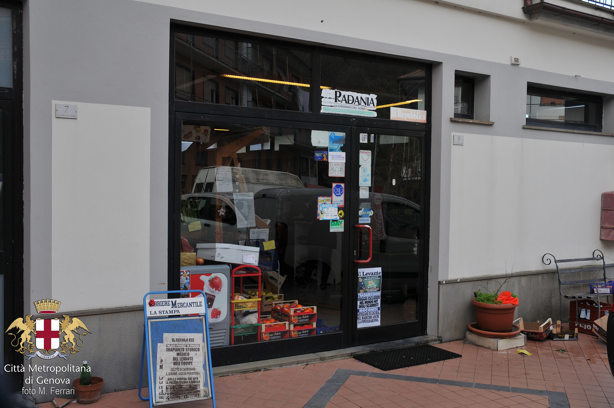 Alimentari Dondero Enrico (0)
