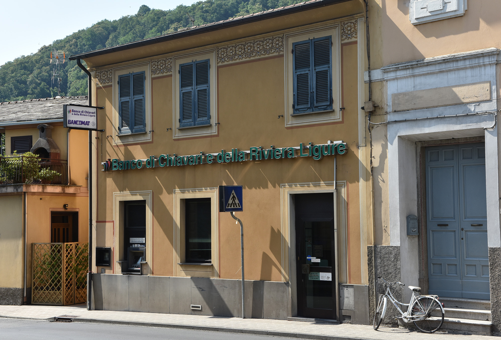 Banco di Chiavari di Monleone