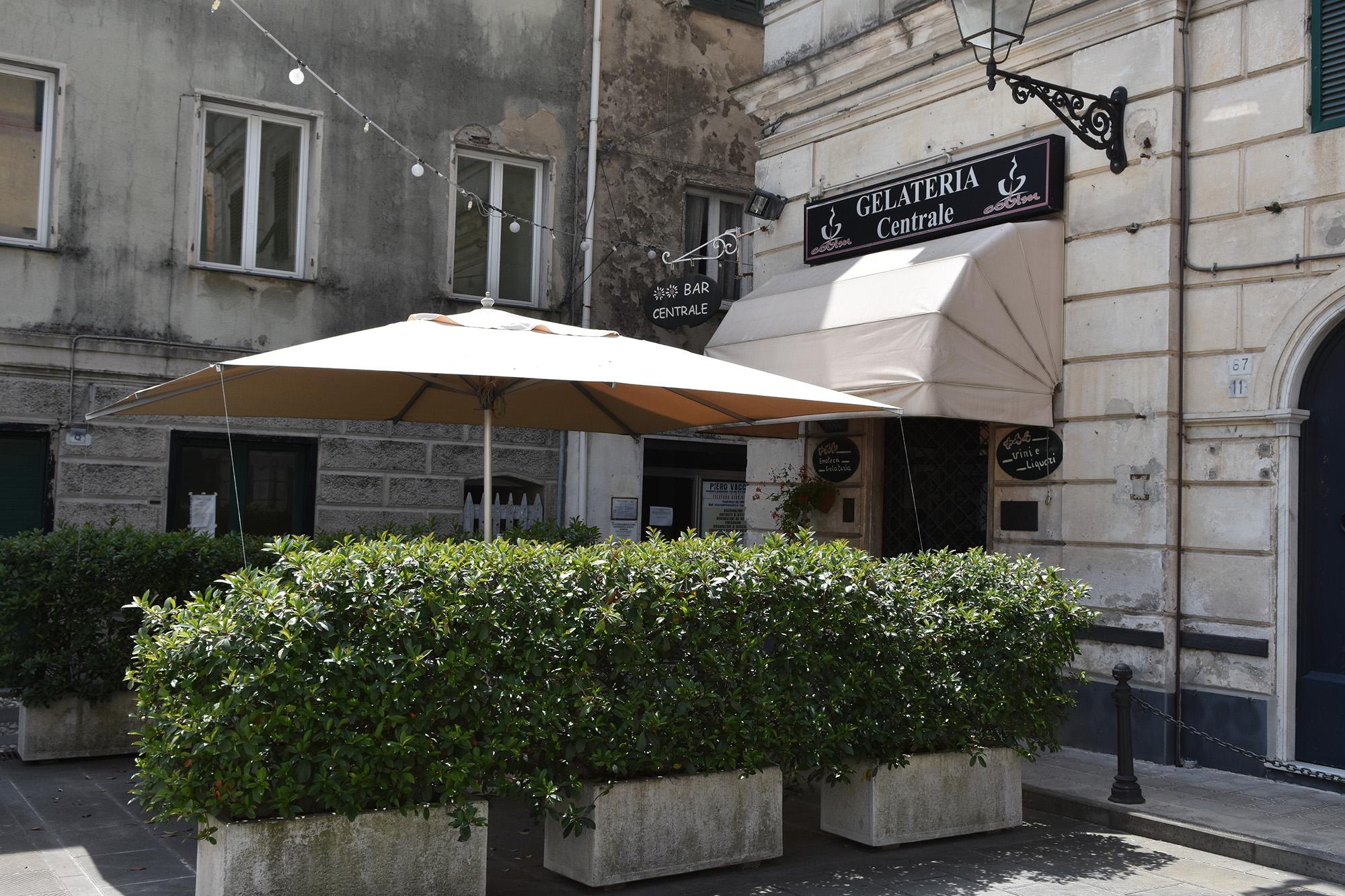 Bar gelateria Centrale