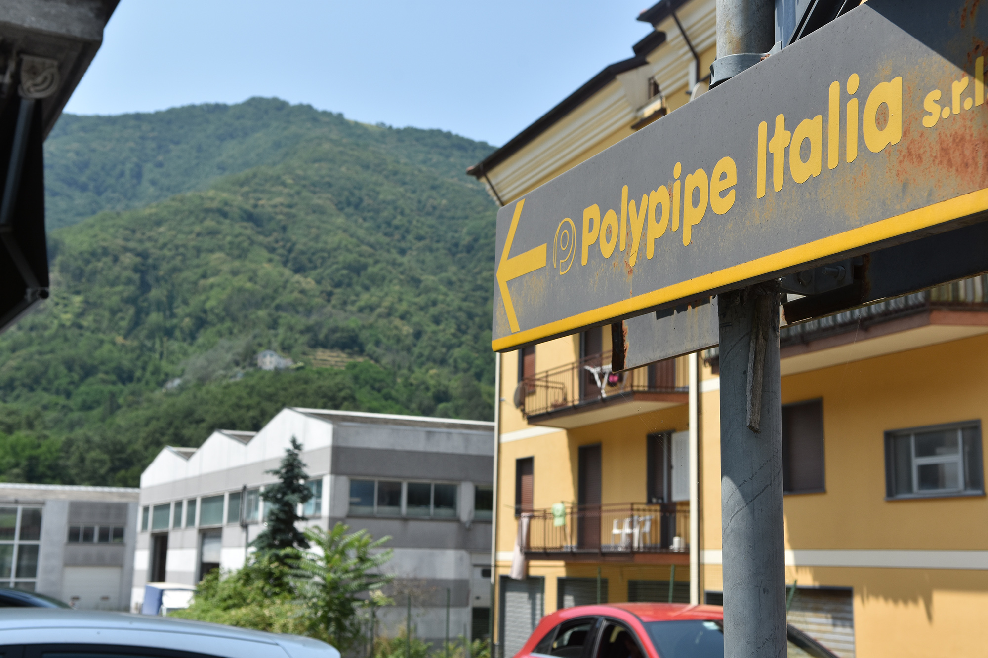 Polypipe italia srl