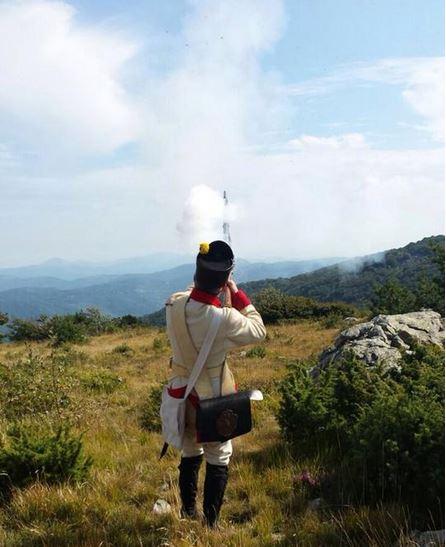 Sui Sentieri napoleonici - Giornata dei Sentieri Liguri nel Beigua Geopark