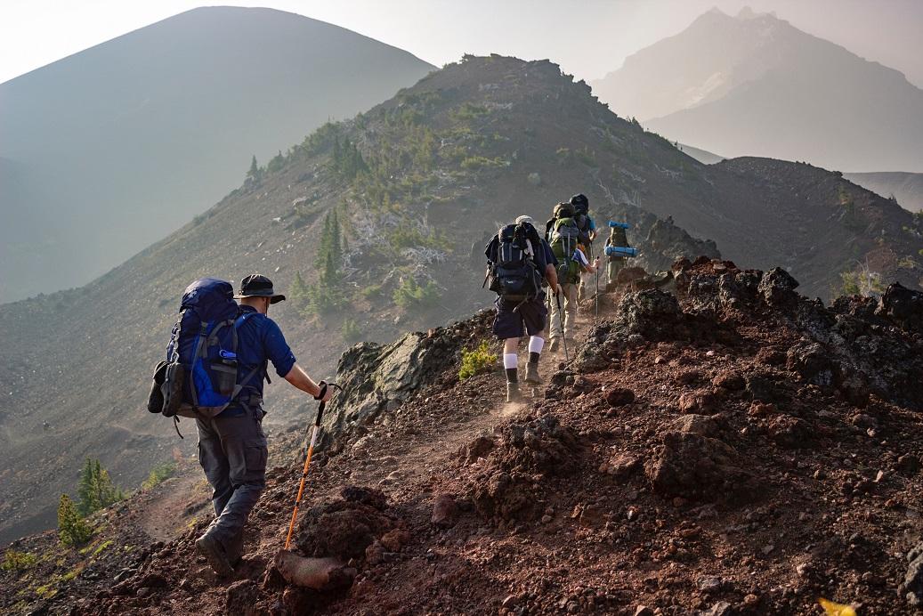 Mentelocale : La Via della Costa: trekking di 13 chilometri da Nervi a Recco