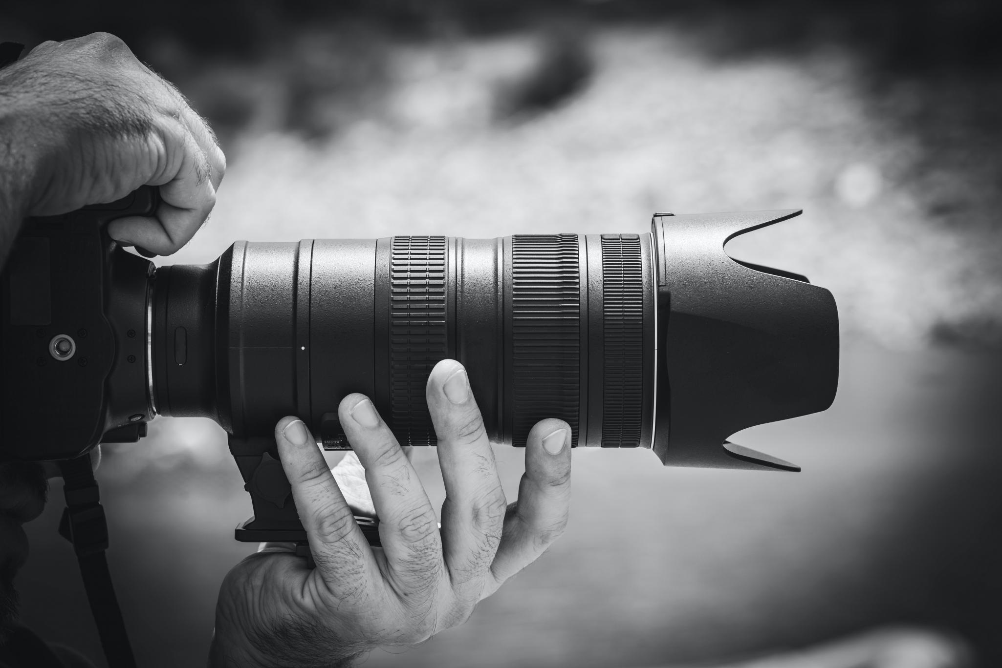 MIBACT - Bando STRATEGIA FOTOGRAFIA 2020. Finanziamento a fondo perduto per patrimonio e promozione fotografia