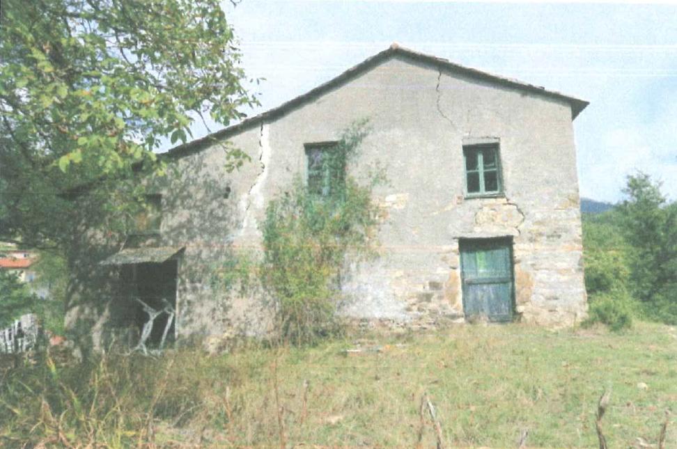 Edificio dismesso Albora