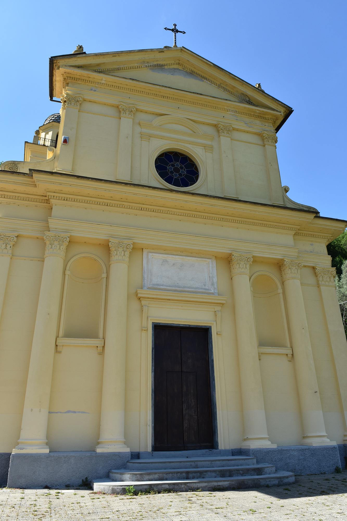 Chiesa Loc. Canevale  (0)