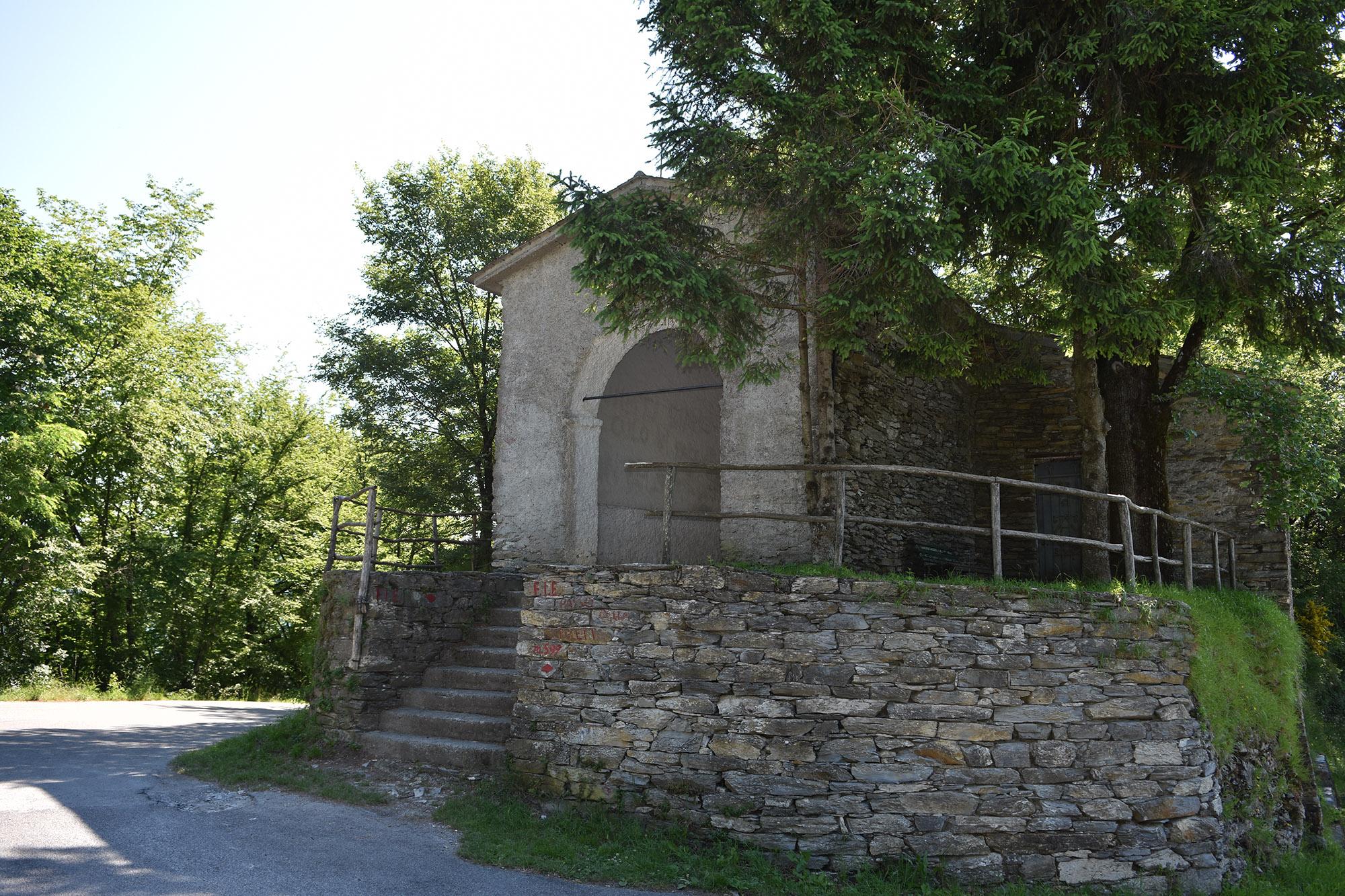 Cappella della Misericordia (0)