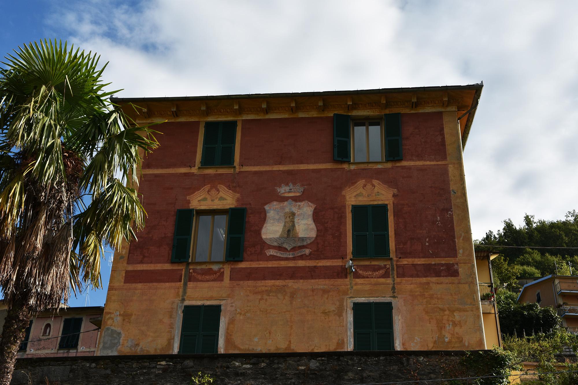 L'edificio