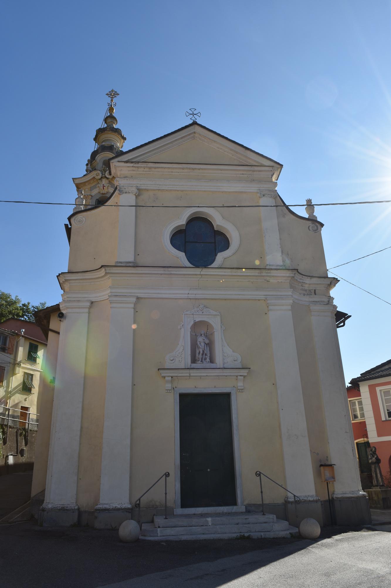 San Rocco di Ognio