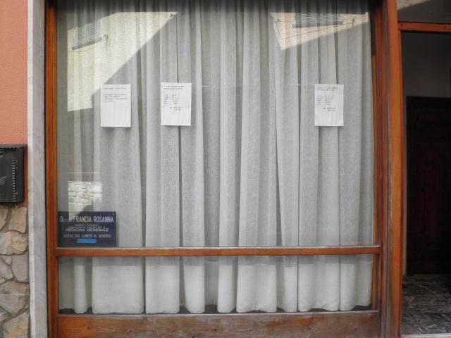 Ambulatorio Santo Stefano d'Aveto