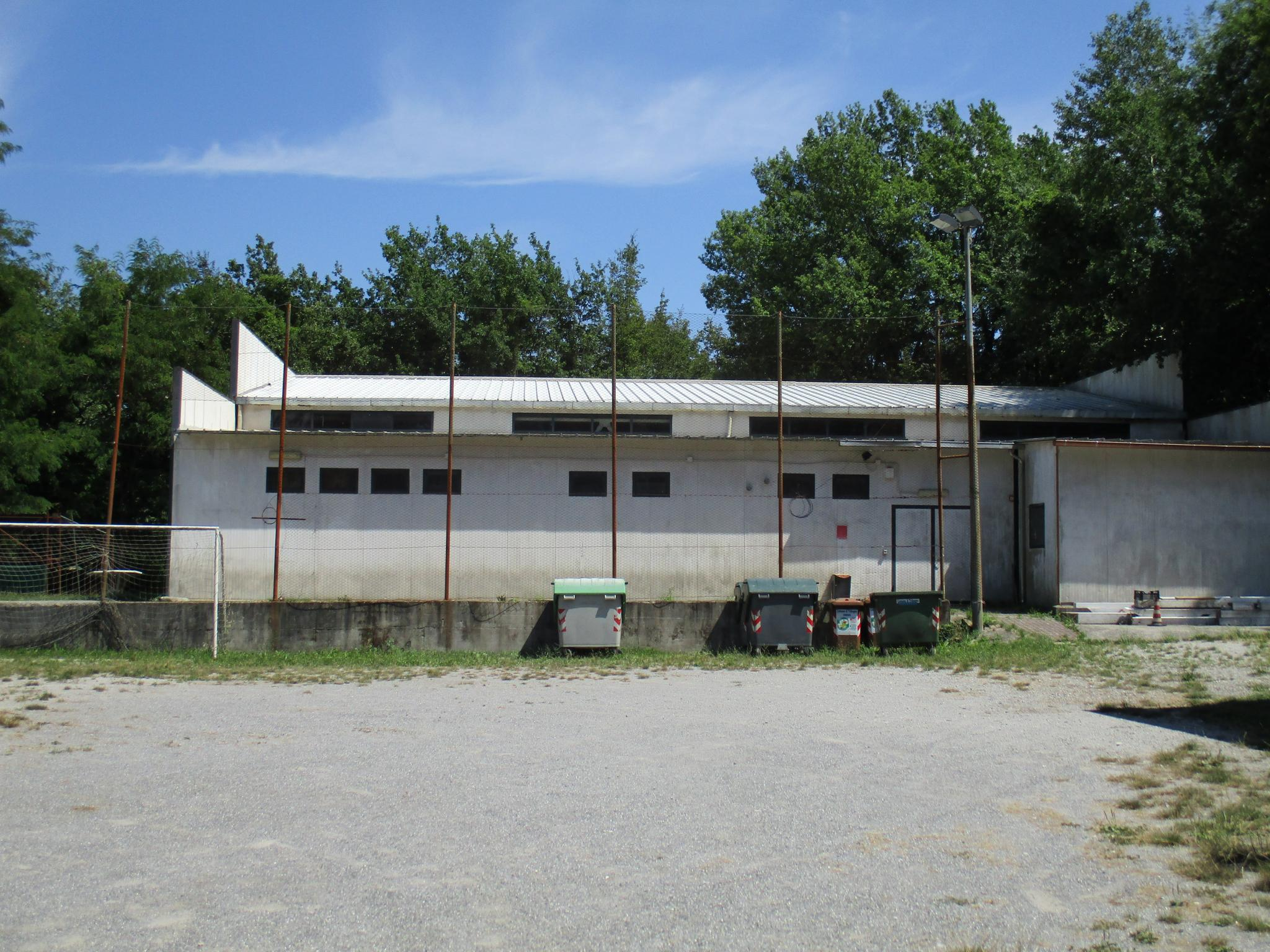 Sala Polifunzionale Cassanesi