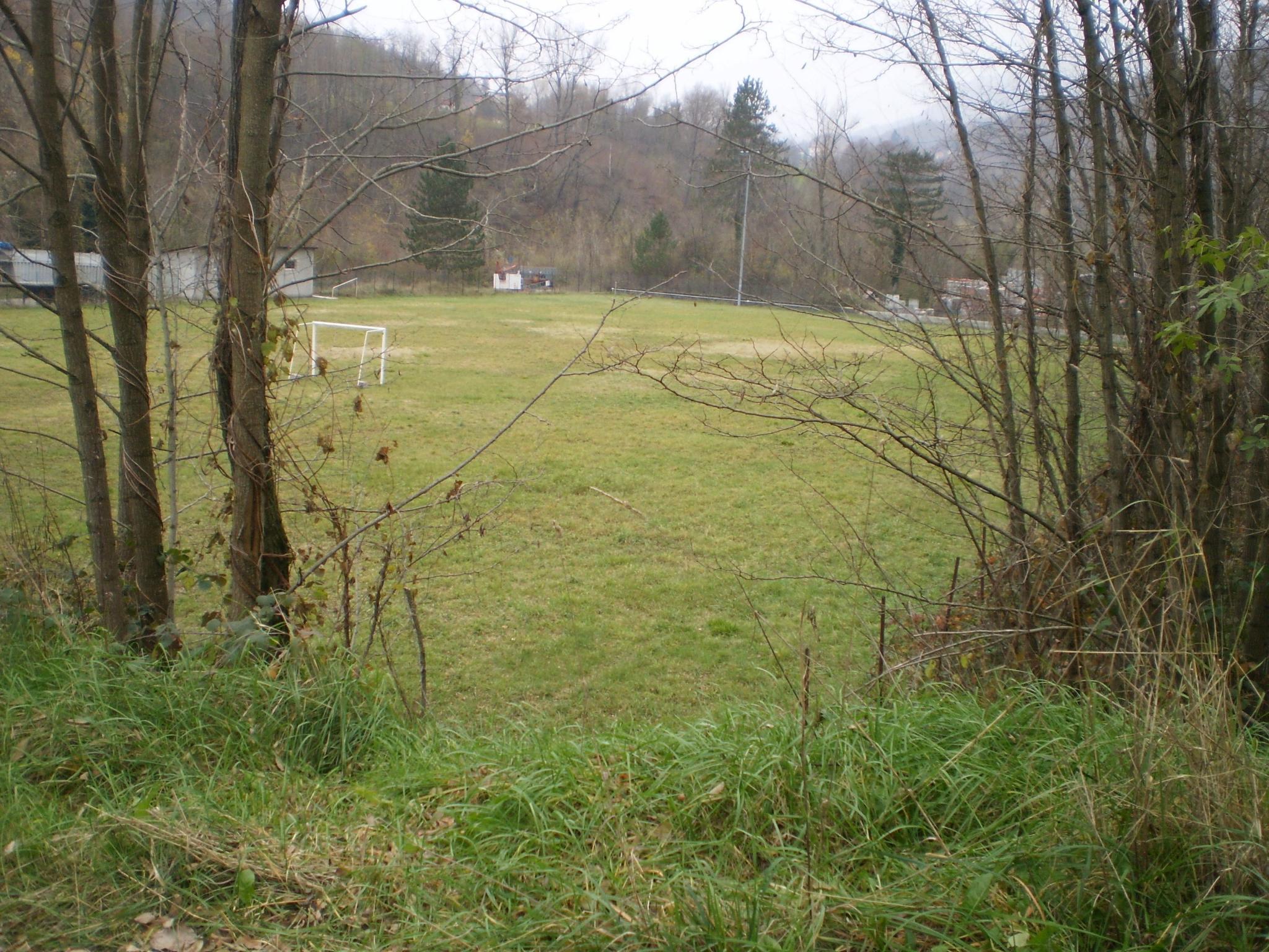 Impianto sportivo di Gorreto (0)