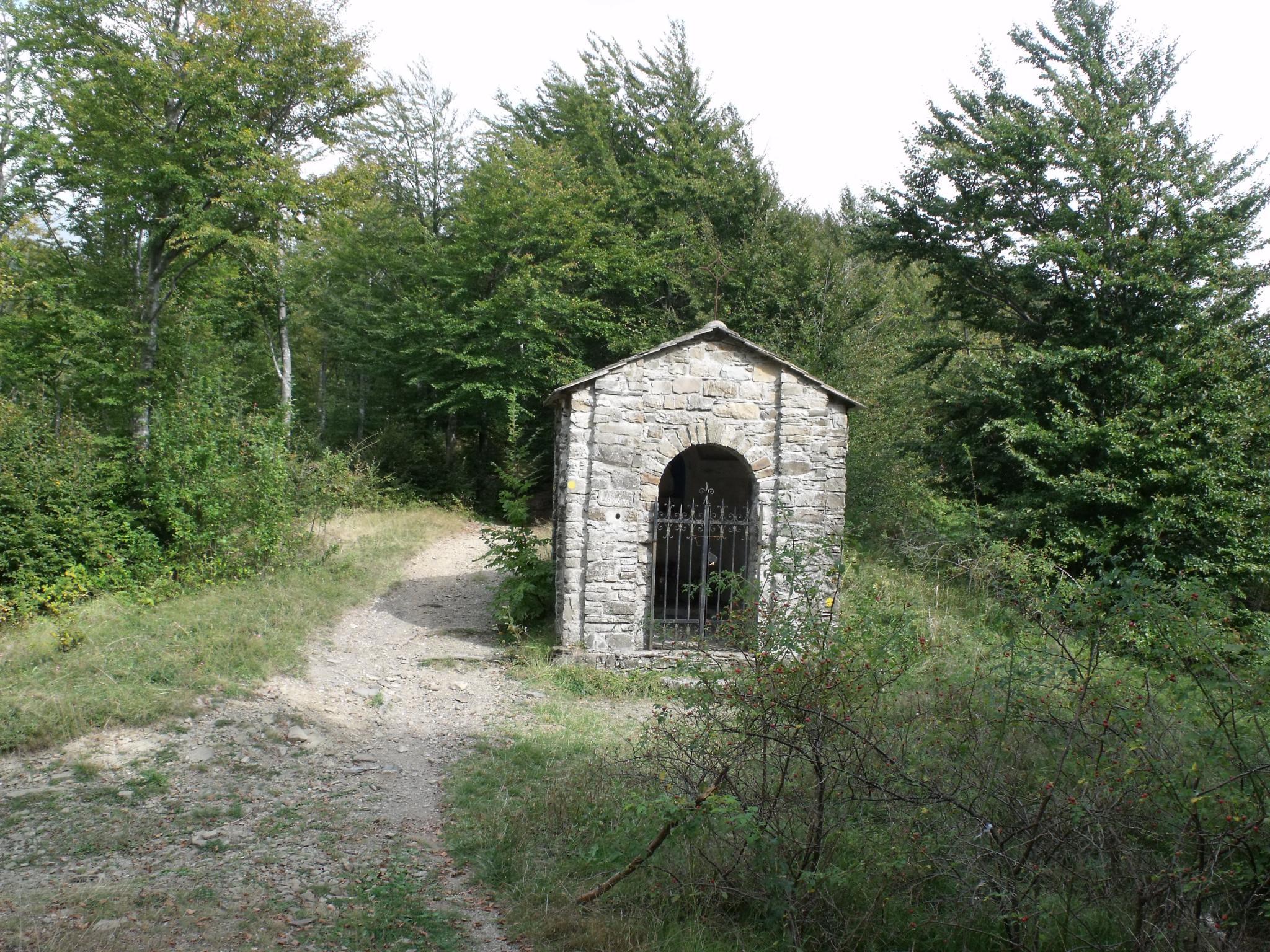 Cappella del Fregarolo