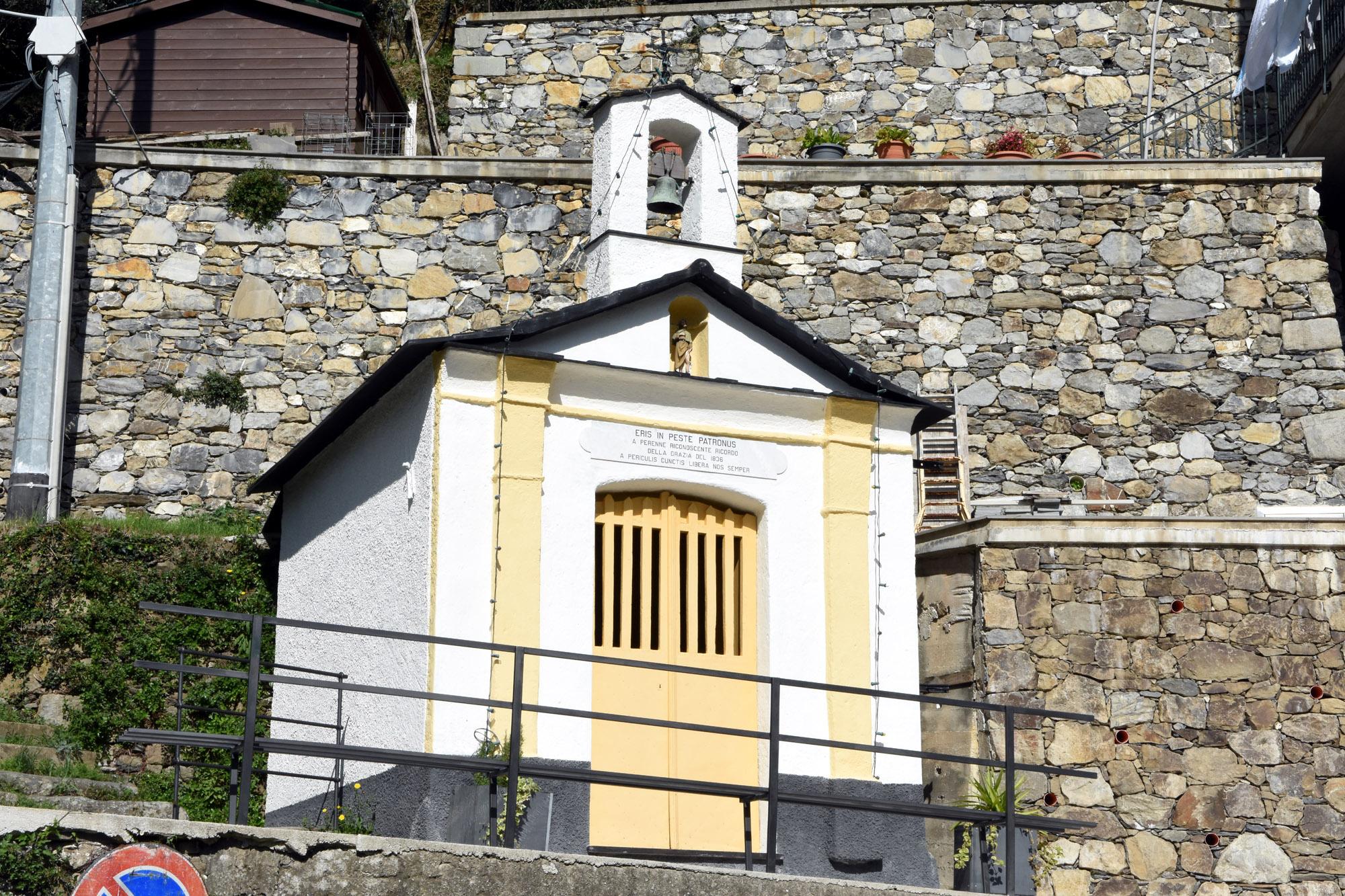 Cappelletta di San Rocco