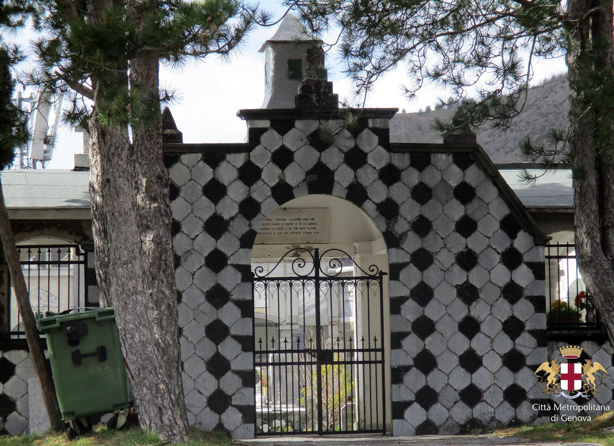 Cimitero di Arzeno (0)