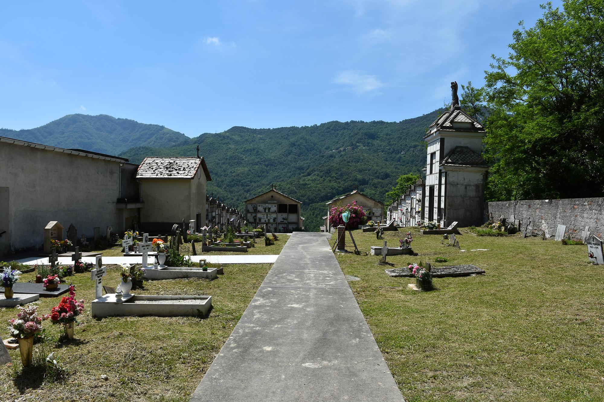 Cimitero di Tasso