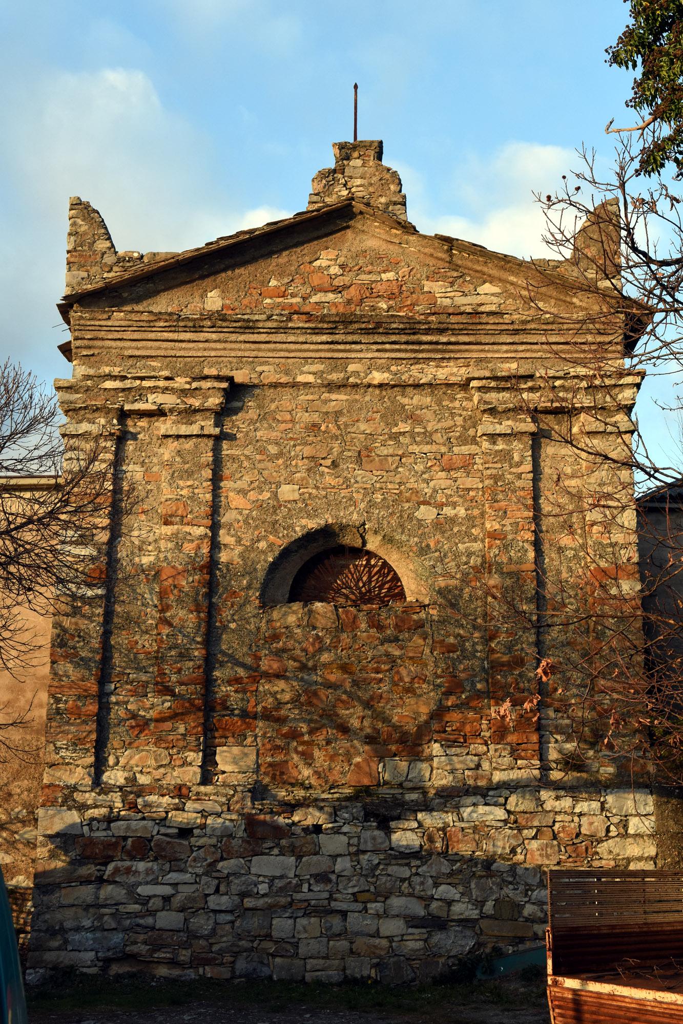 Cappella dei Fieschi - Zerli (0)