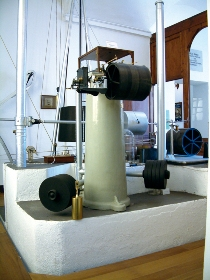 museo meteosismologico sanguineti-leonardini