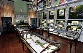 museo storico del risorgimento della società economica di chiavari |  #GenovaMetropoli