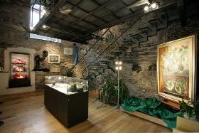 centro culturale dei fieschi