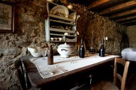 museo diffuso della cultura contadina eco museo dell'alta val petronio