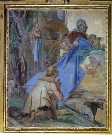 museo sacro dell'alta val trebbia - convento degli agostiniani
