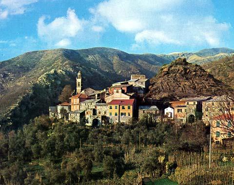 Borgo di Nascio