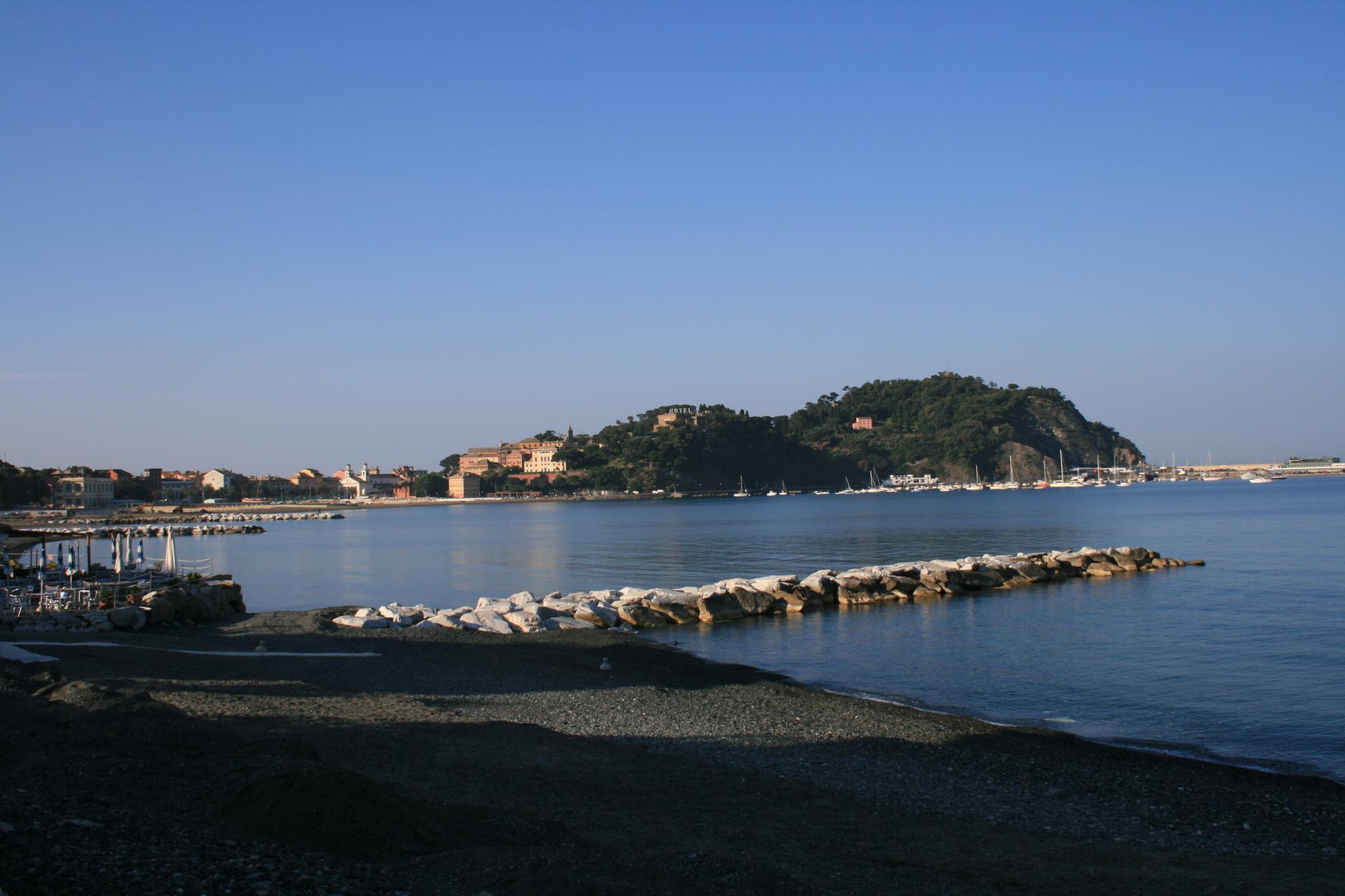 Matrimonio Spiaggia Sestri Levante : Lungomare e spiagge di sestri levante fuorigenova