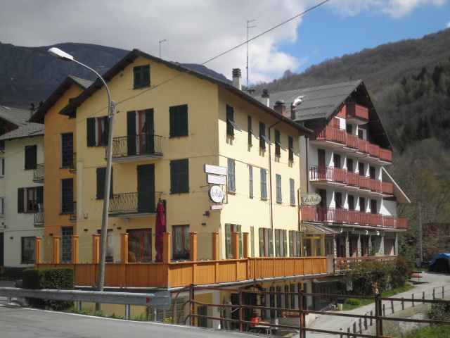 Hotel Baita