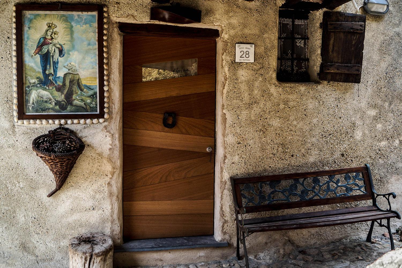 Casetta nell'Antico Mulino (0)