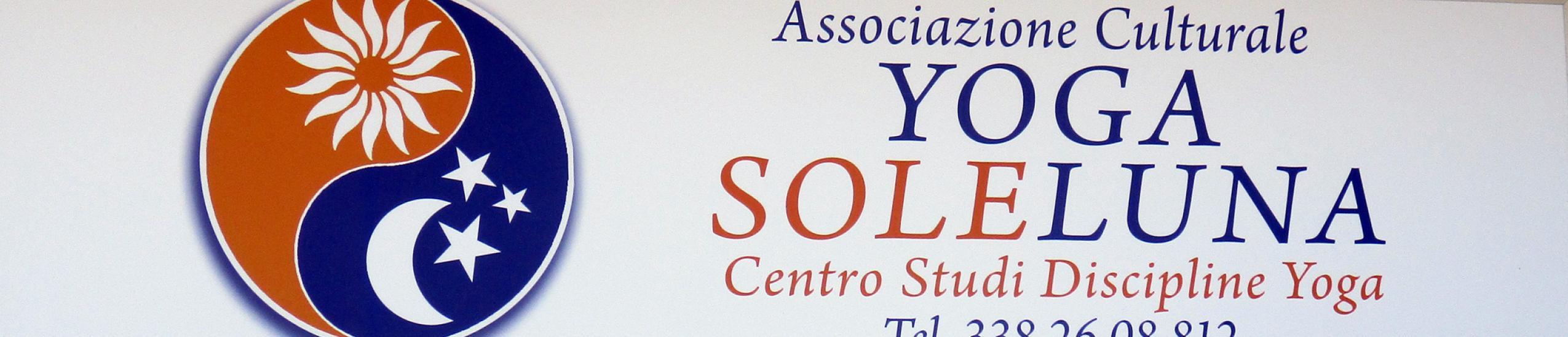 Associazione culturare yoga Soleluna (0)
