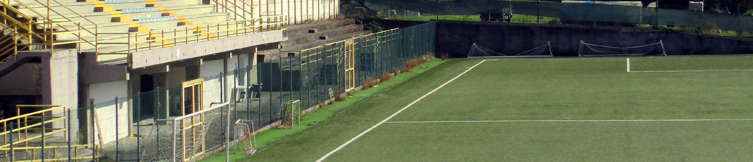 Centro sportivo Cristoforo Colombo