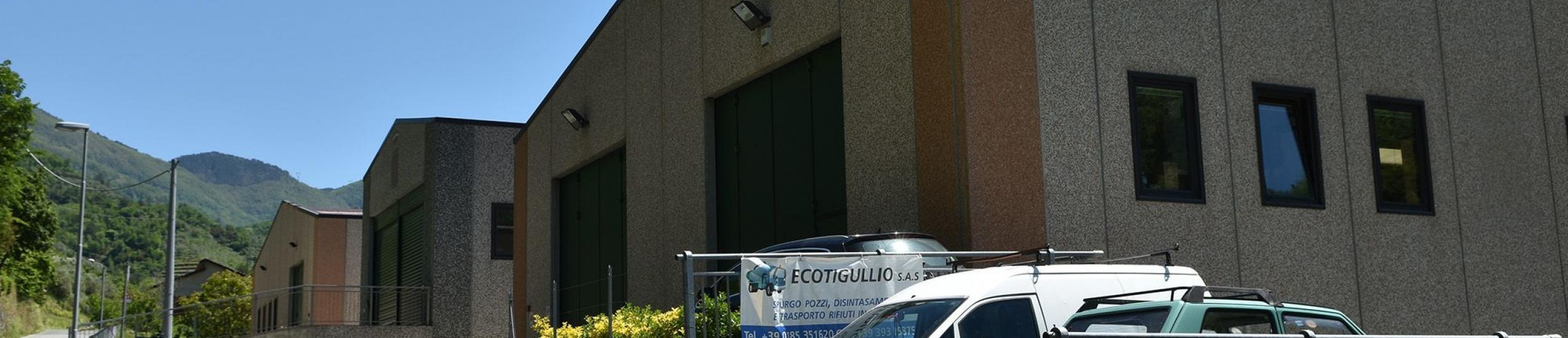 Ecotigulio s.a.s