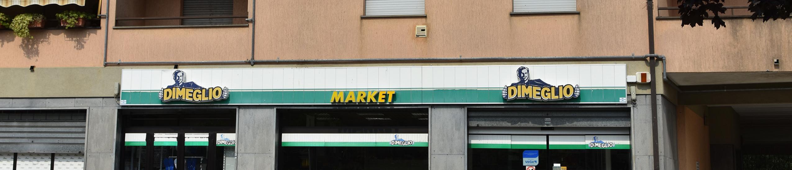 Di meglio supermercato