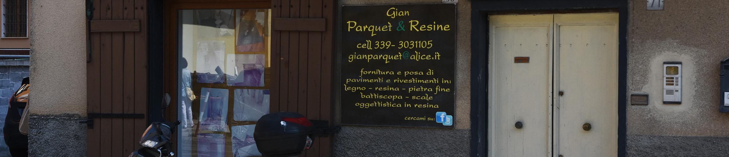 Gian Parquet