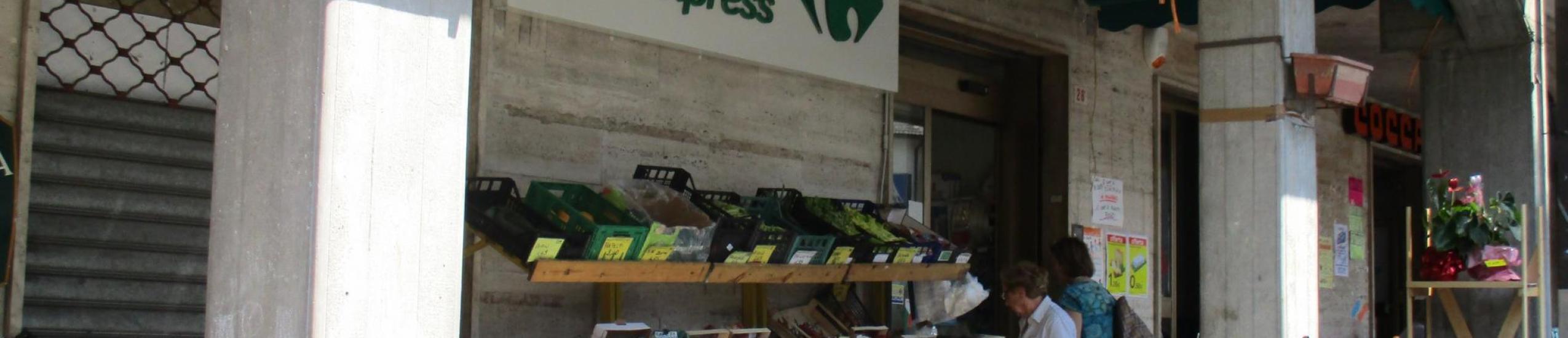 Supermercato Carrefour Express