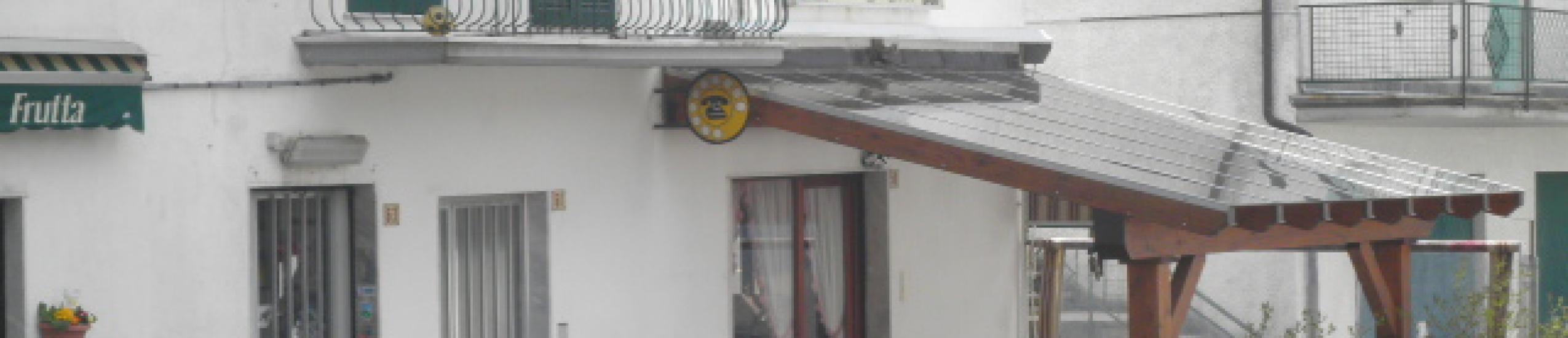Ristorante pizzeria Santa Rita