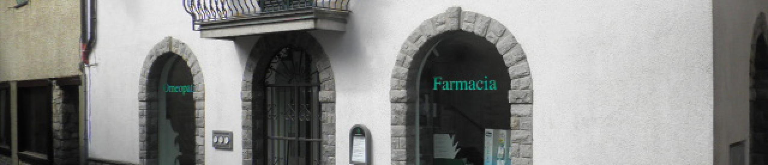 Farmacia Santo Stefano