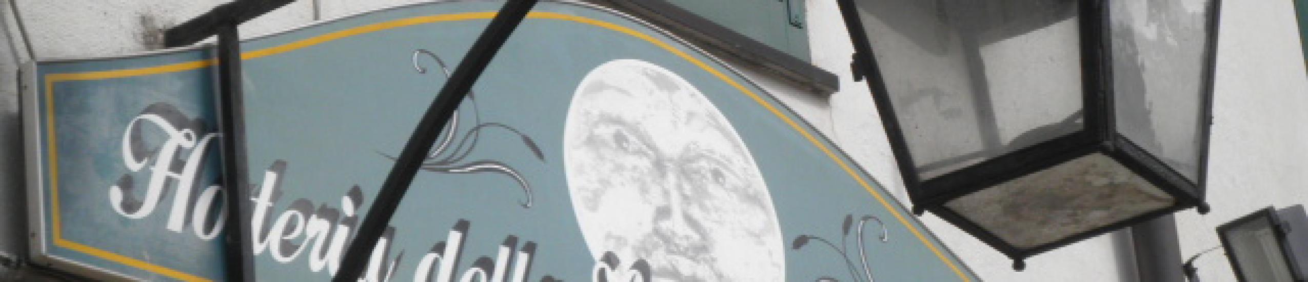 Osteria della Luna Piena (0)