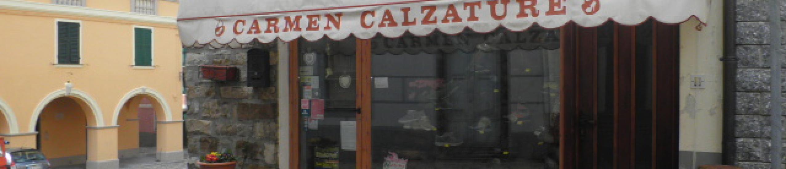 Carmen calzature