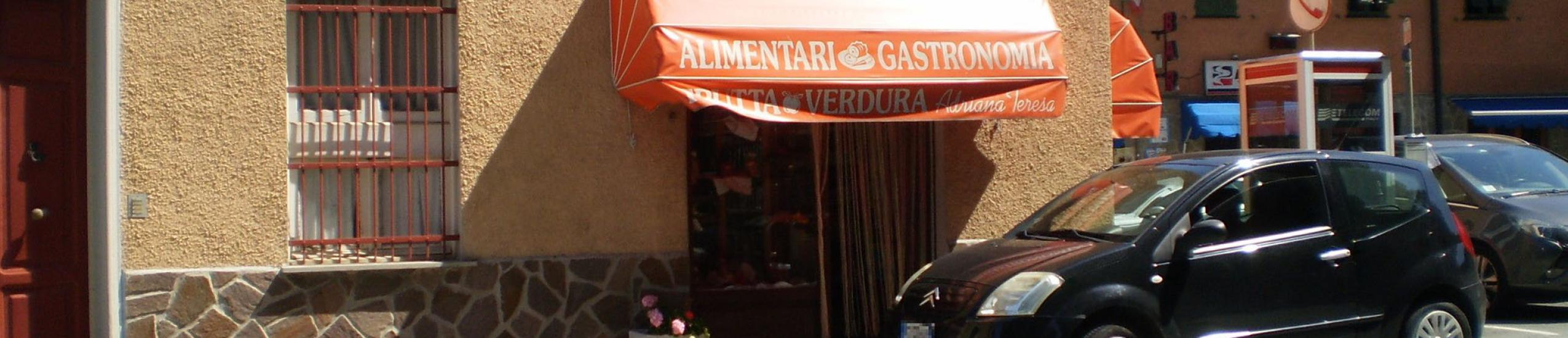 "Alimentari gastronomia ""Adriana Teresa"""