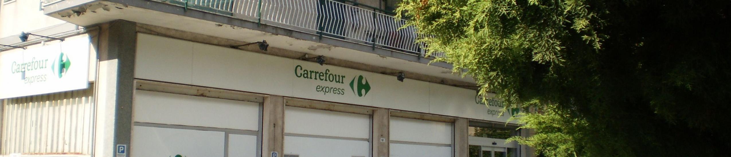 Carrefour Exspress