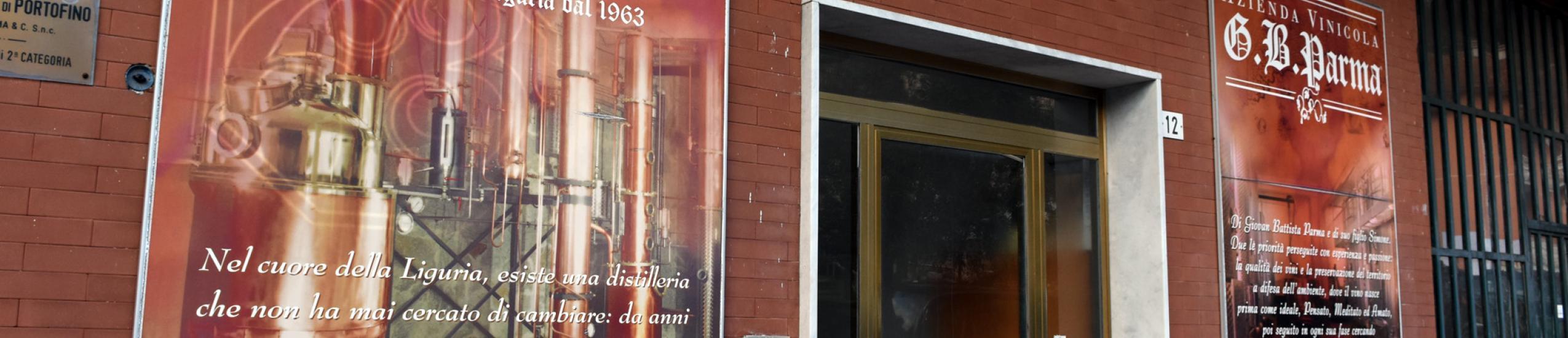 azienda vinicola Parma