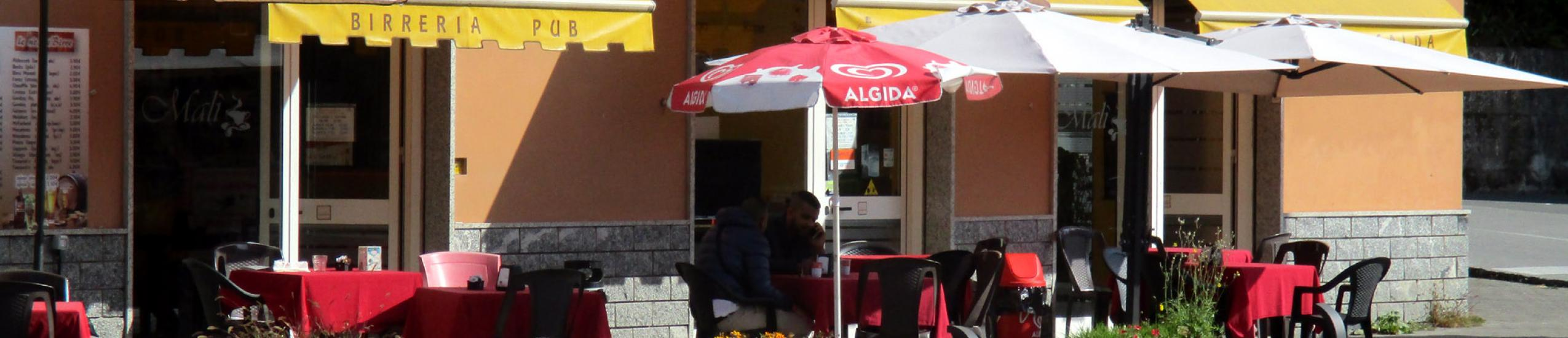 Malì the italian thai coffee bar
