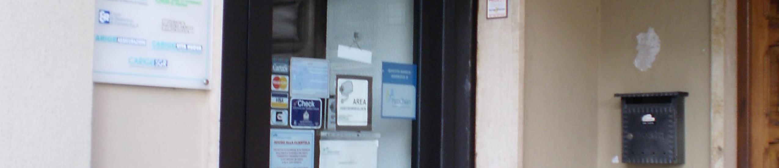 accesso alla banca