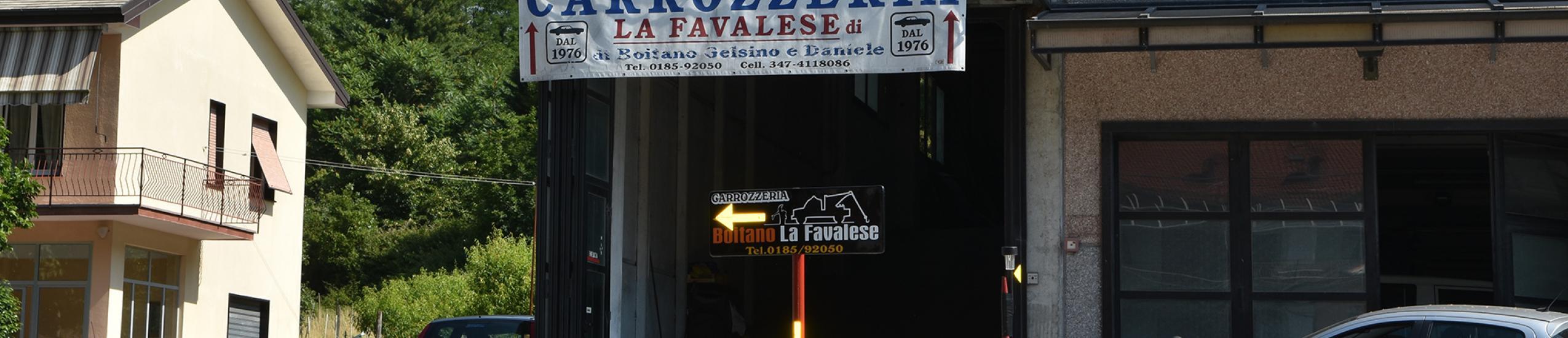 La Favalese