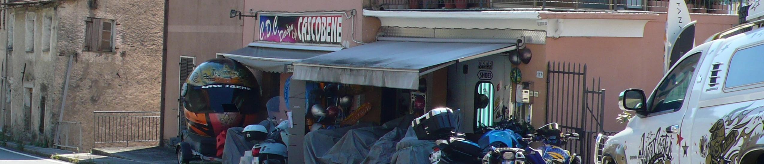 negozio cascobene